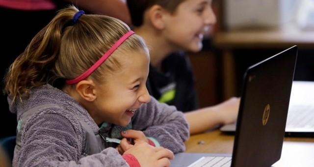 L'informatique s'immisce à l'école