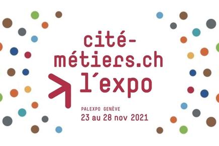 Aide exceptionnelle en faveur des ASSOCIATIONS PROFESSIONNELLES pour la Cité des Métiers édition 2021